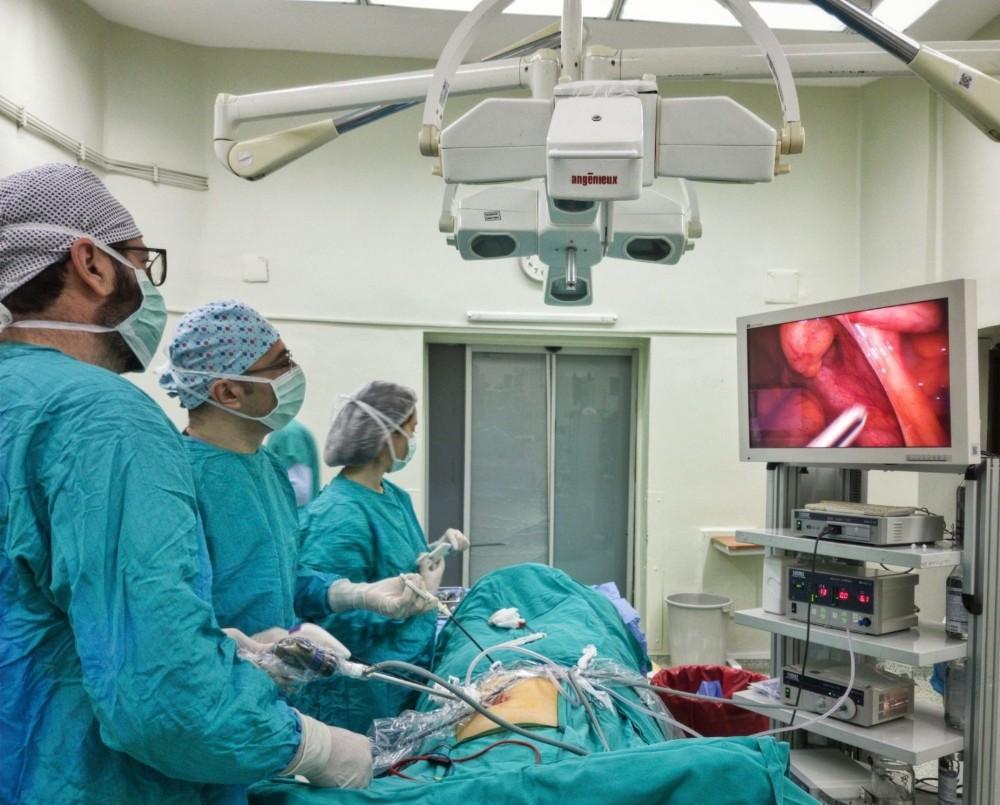 Özel hastanede ücretsiz kanser ameliyatı