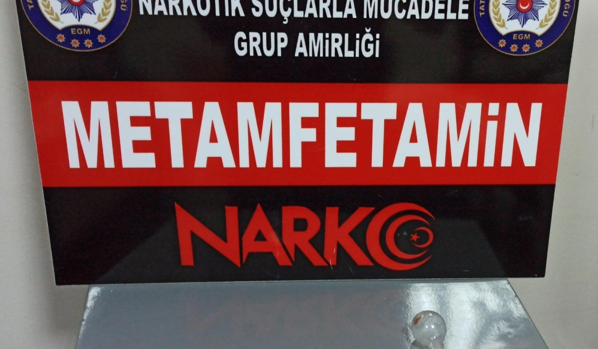 Tatvan'da aranan uyuşturucu taciri yakalandı / Asayiş haberleri