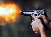 Kapıya ateş etti arkasında saklanan yeğeni öldü, oğlu yaralandı