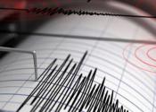 Antalya açıklarında şiddetli deprem