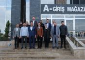 Milletvekili Vildan Yılmaz Gürel'den İMOTİM'e Ziyaret