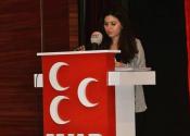 Kurşunel'den kadın hakları günü açıklaması