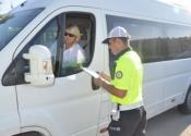 Servis araçları için alınan tedbirler yayınlandı