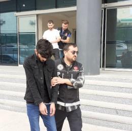 Bursa'da uyuşturucu operasyonu: 13 gözaltı