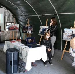 Deprem Haftası'nda MAK'tan farkındalık sergisi