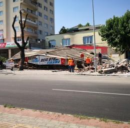 Osmangazi'den trafiğe neşter