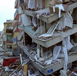 Bursa için 7 şiddetinde deprem uyarısı