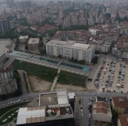 Nilüfer Belediyesi kültür ve sanat için o araziyi Hazine'den istiyor