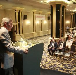 Petrol-İş'te Ersin Birgül'e güven oyu