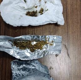 Yenişehir'de uyuşturucu operasyonu