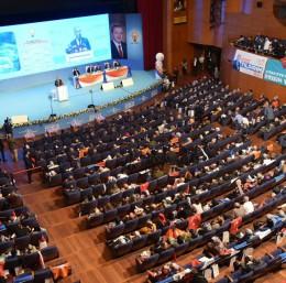 AK Parti Bursa İl Başkanlığı, Türkiye'nin ilk interaktif danışma meclisini gerçekleştirdi