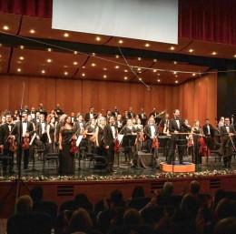 Bursa Bölge Devlet Senfoni Orkestrası sanatseverlerle buluşuyor
