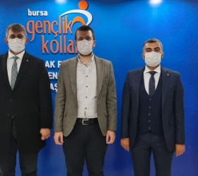 AK Parti yeni gençlik kolları başkanı belli oldu