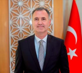 Başkan Taban'dan Mevlid Kandili Mesajı; 'Bu Bir Fırsattır'