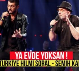 O Ses Türkiye'de İnegöllü rüzgarı