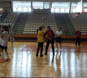 İnegöl Gençlergücüspor Basketbol Spor Okulları Kayıtları Başladı