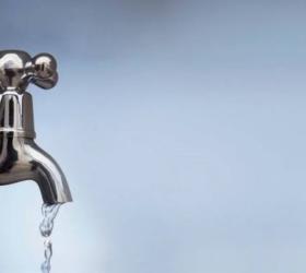 İnegöl'de su kesintisi