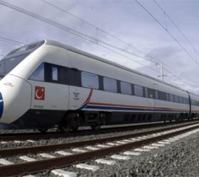 Hızlı tren bilmecesi