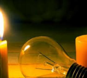 İnegöl'de elektrik kesintisi