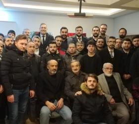 Türkiye'nin geleceğini masaya yatırdılar