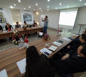 Müsiad'tan yeni nesil eğitim