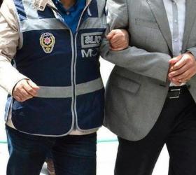 İnegöl'de FETÖ'den 2 komiser tutuklandı