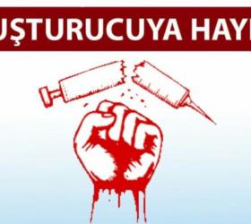 Ülkü Ocakları'ndan uyuşturucuya hayır semineri