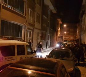 Mahmudiye Mahallesi'nde silahlı saldırı