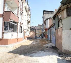 Çıkmaz sokaklar açılmaya devam ediyor