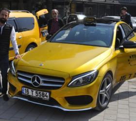 İnegöl'de taksi plakası fiyatları 600 bin ile 800 bin TL arasında