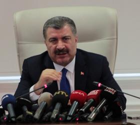 İnegöl ve Bursa'da kaç koronavirüs vakası var?