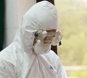 İnegöl'de koronavirüsten 2. ölüm
