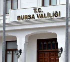 Bursa Valiliği yeni kararlar!