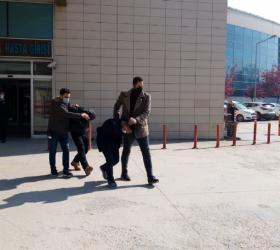 Polis yakaladı, mahkeme adli kontrolle serbest bıraktı