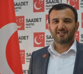 Hasan Eroğlu hammadde çözüm önerilerini paylaştı