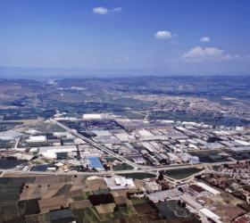 İnegöl'deki OSB'lerde 22 bin kişi çalışıyor