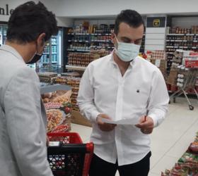 Marketlerde yasak bugün başladı