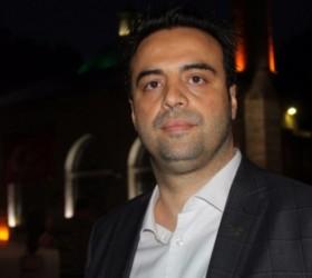 Murat Balakuş'tan Ayasofya teşekkürü