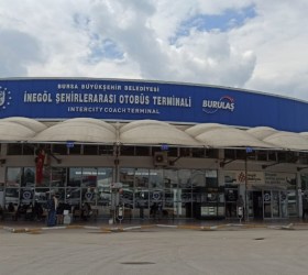 Zam yok, İnegöl Bursa arası ulaşım 10 TL