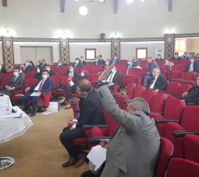 Meclis'ten çöp tesisine oy çokluğuyla evet çıktı