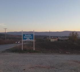 İnegöl Belediyesi Nilüfer'den borç karşılığı arsa aldı
