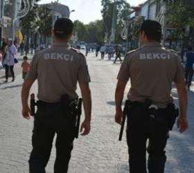 İşte polis ile bekçilerin yetki karşılaştırması
