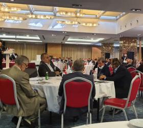 MOSDER'de Mustafa Balcı yeniden başkan seçildi