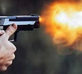 İnegöl'de kahveye silahlı saldırı; 2 yaralı