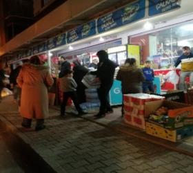 Bakanlık marketler için önlemleri güncelledi