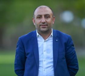 Kosova Eğitim Kurumlarından İnegölspor'a destek