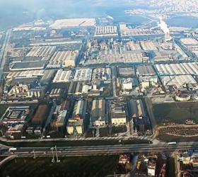 Türkiye'nin en büyük 500 firmasında İnegöl'den tek firma girdi