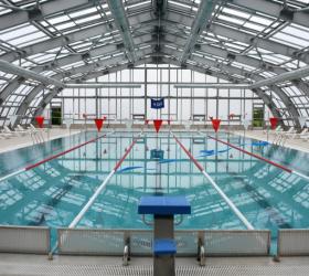 Yüzme havuzunun açılacağı tarih belli oldu