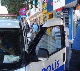 Koronavirüs tedbirleri kapsamında polis ceza kesebilir mi?