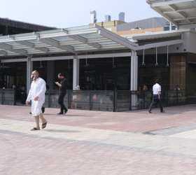 İnegöl'deki İlk Starbucks İnegöl Avm'de Açıldı